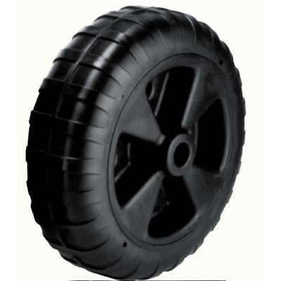 Dock Heavy Duty 24 in. Rolling Wheel