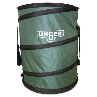 Nifty Nabber Bagger Round Portable/Collapsible Trash Can