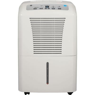 70-Pint Dehumidifier with Built-in Pump, ENERGY STAR