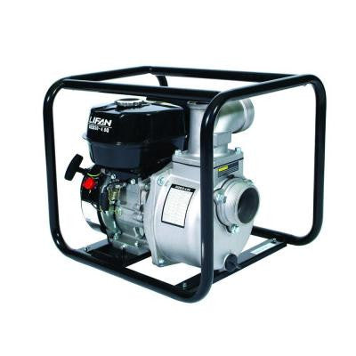 6.5 HP Gas-Powered 3 in. Utility Water Pump