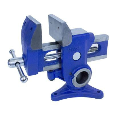 3.5 in. Multi-Angle Vise