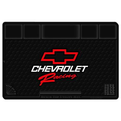 Chevy Benchtop Utility Mat