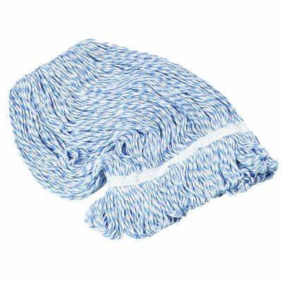 #20 4-Ply Medium Rayon Blend Finish Mop (Case of 12)