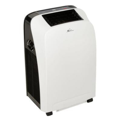 9,000 BTU Portable Air Conditioner, Fan and Dehumidifier with Remote Control