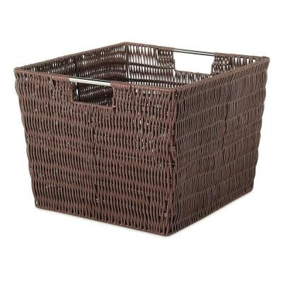 10-Qt Rattique Java Storage Tote