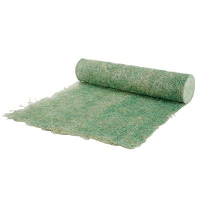 4 ft. x 180 ft. Green Single Net Seed Germination and Erosion Control Blanket