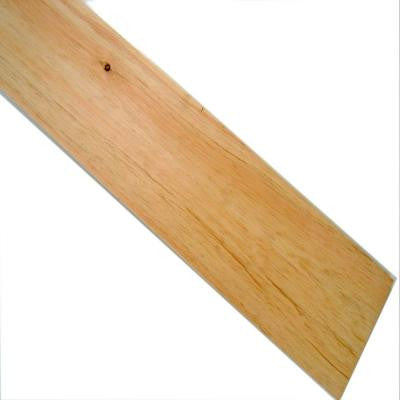 1 in. x 6 in. x 10 ft. Select Pine Board