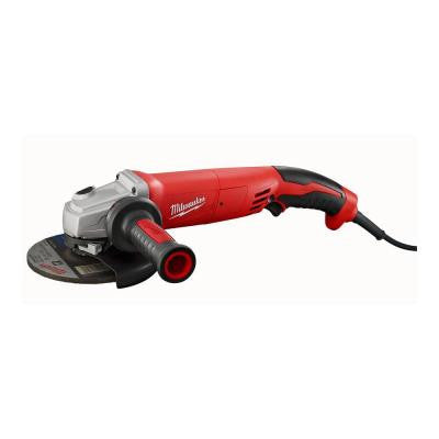 13 Amp 5 in. Small Angle Grinder with Trigger Grip