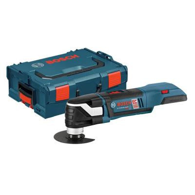 18-Volt Lithium-Ion Oscillating Tool with L-Boxx (Tool-Only)