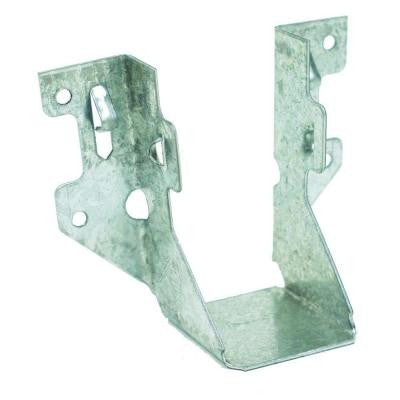 2 in. x 4 in. Double Shear Face Mount Joist Hanger