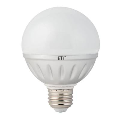 40W Equivalent Warm White G25 LED Light Bulb