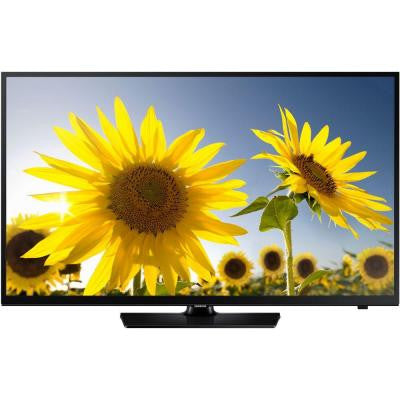 40 in. Class LED 720p 60Hz HDTV with 60 CMR
