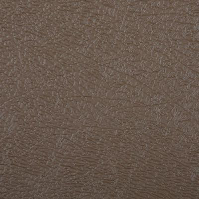 10 ft. Wide Textured Mocha Vinyl Universal Flooring Your Choice Length