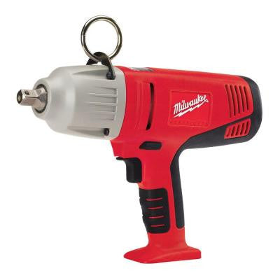 M28 28-Volt Lithium-Ion 1/2 in. Cordless Impact Wrench (Tool-Only)