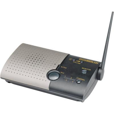 Add-On Wireless Portable Intercom