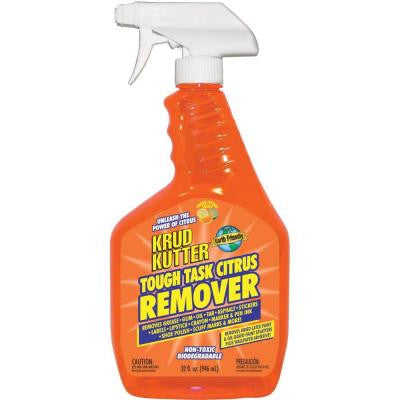 32 oz. Tough Task Citrus Remover