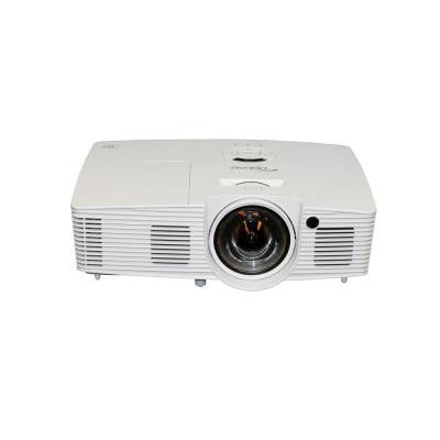 1280 x 800 WXGA Full-3D Shirt-Throw Projector with 3600 Lumens