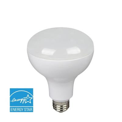 85W Equivalent Warm White BR30 Dimmable LED Directional Flood Light Bulb