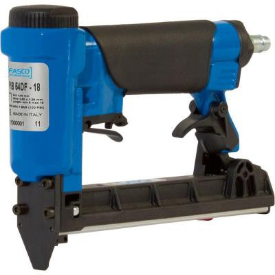 F1B 54DF-18 Fine Wire Stapler