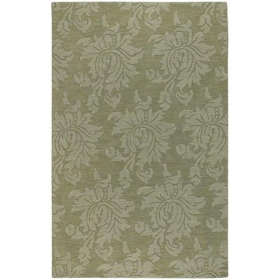 Sofia Sage 5 ft. x 7 ft. 9 in. Area Rug