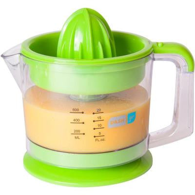 1 Qt. Citrus Juicer in Green