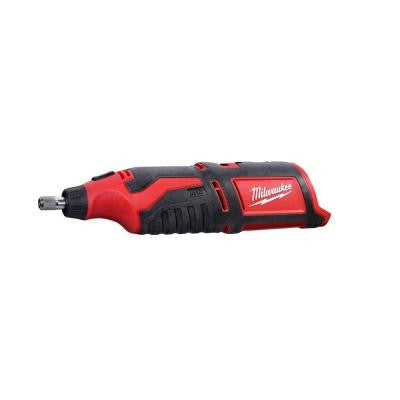 Reconditioned M12 12-Volt Lithium-Ion Cordless Rotary Tool (Tool-Only)