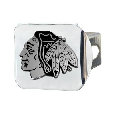 NHL - Chicago Blackhawks Class III Hitch Cover