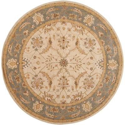 Lavradio Papyrus 8 ft. Round Area Rug
