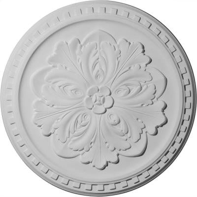 16-7/8 in. Emeryville Ceiling Medallion