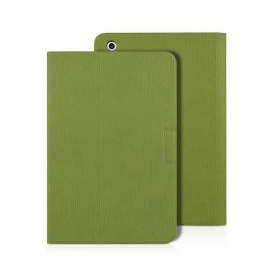 Rotating Folio Case with Stand for iPad Mini 3, 2 and 1 Generation - Green