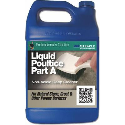 128 oz. Liquid Poultice Cleaner