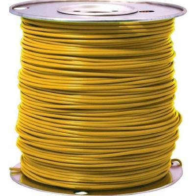 1000 ft. 18/16 CU GPT Primary Auto Wire - Yellow