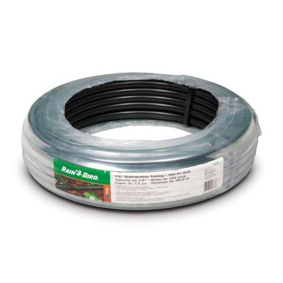 1/2 in. x 100 ft. Distribution Tubing for Drip Irrigation