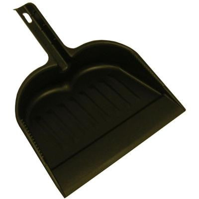 Professional Heavy-Duty Dust Pan (9-Pack)