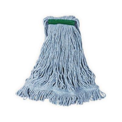 1 in. Headband Medium Super Stitch Blend Mop (6-Pack)