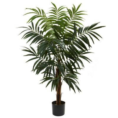 4.5 ft. Bulb Areca Tree