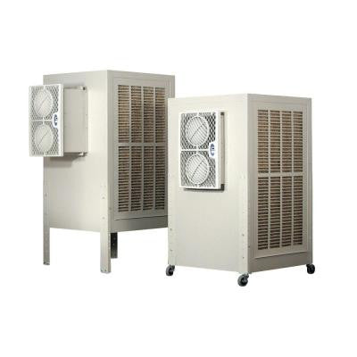 Cool Tool 4600 CFM 2-Speed Portable Evaporative Cooler for 1400 sq. ft.