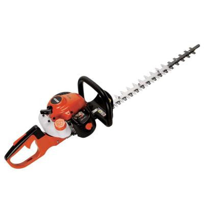 24 in. 21.2 cc Gas Hedge Trimmer