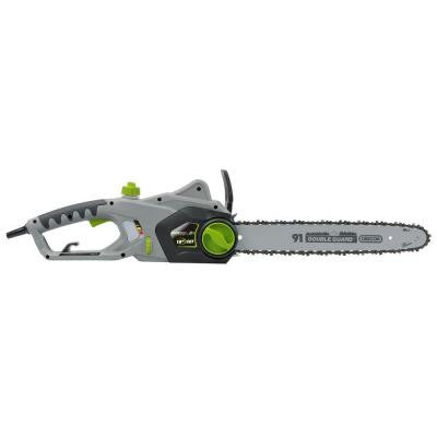 16 in. Electric Corded Chain Saw