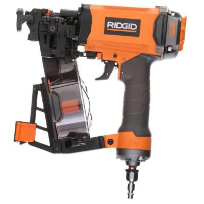 1-3/4 in. 15-Gauge Roofing Coil Nailer