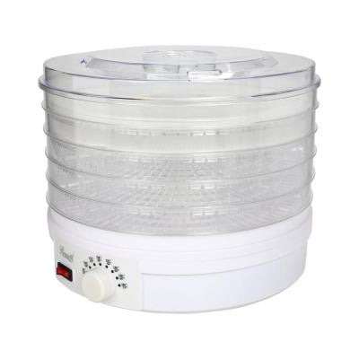 Electric 5 Tray Food Dehydrator