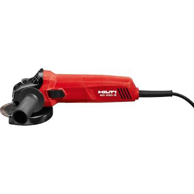 AG 450-S 7-Amp 4-1/2 in. Angle Grinder
