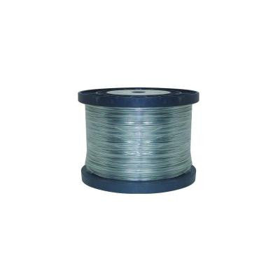 1/4 Mile 16-Gauge Galvanized Steel Wire