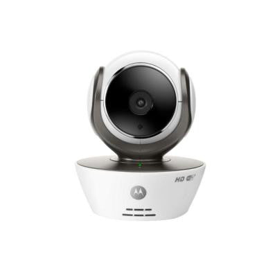 Wi-Fi Video Baby Monitor Camera