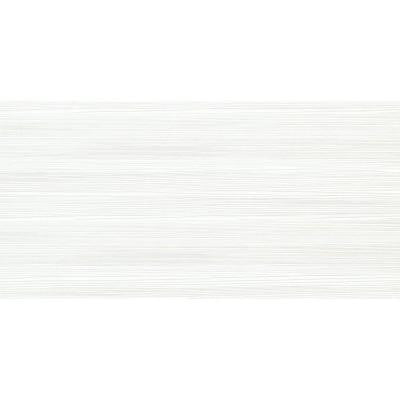 SURFACE Linear White 12 in. x 24 in. Porcelain Wall Tile (15.36 sq. ft. / case)