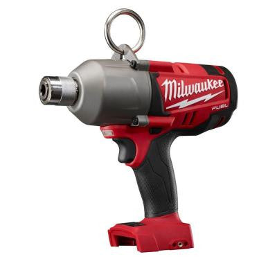 M18 Fuel 18-Volt Lithium-Ion Brushless Cordless 7/16 in. Hex High Torque Impact Wrench (Bare Tool)