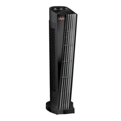 TH1 20 in. 1500 Watts V-Flow Whole Room Tower Heater
