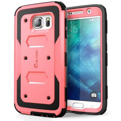 Armorbox Full Body Case for Galaxy S6 - Pink