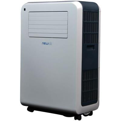 12,000 BTU Portable Air Conditioner for 425 sq. ft.