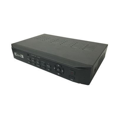 16-Channel Standalone DVR